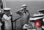 Image of Navy Officers Virginia United States USA, 1951, second 26 stock footage video 65675041350