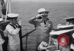 Image of Navy Officers Virginia United States USA, 1951, second 27 stock footage video 65675041350