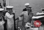Image of Navy Officers Virginia United States USA, 1951, second 28 stock footage video 65675041350