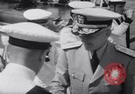 Image of Navy Officers Virginia United States USA, 1951, second 31 stock footage video 65675041350