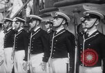 Image of Navy Officers Virginia United States USA, 1951, second 32 stock footage video 65675041350