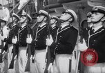 Image of Navy Officers Virginia United States USA, 1951, second 33 stock footage video 65675041350