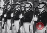 Image of Navy Officers Virginia United States USA, 1951, second 34 stock footage video 65675041350