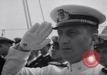 Image of Navy Officers Virginia United States USA, 1951, second 35 stock footage video 65675041350