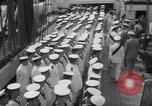 Image of Navy Officers Virginia United States USA, 1951, second 38 stock footage video 65675041350