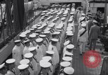Image of Navy Officers Virginia United States USA, 1951, second 39 stock footage video 65675041350