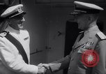 Image of Navy Officers Virginia United States USA, 1951, second 42 stock footage video 65675041350