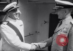 Image of Navy Officers Virginia United States USA, 1951, second 43 stock footage video 65675041350