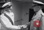 Image of Navy Officers Virginia United States USA, 1951, second 44 stock footage video 65675041350
