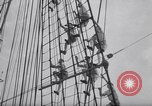 Image of Navy Officers Virginia United States USA, 1951, second 47 stock footage video 65675041350