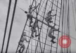 Image of Navy Officers Virginia United States USA, 1951, second 49 stock footage video 65675041350