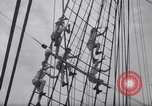 Image of Navy Officers Virginia United States USA, 1951, second 50 stock footage video 65675041350