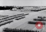 Image of Queen Elizabeth reviews RAF United Kingdom, 1953, second 18 stock footage video 65675041353