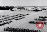 Image of Queen Elizabeth reviews RAF United Kingdom, 1953, second 19 stock footage video 65675041353