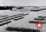 Image of Queen Elizabeth reviews RAF United Kingdom, 1953, second 20 stock footage video 65675041353