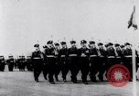 Image of Queen Elizabeth reviews RAF United Kingdom, 1953, second 21 stock footage video 65675041353