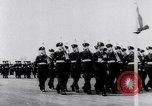 Image of Queen Elizabeth reviews RAF United Kingdom, 1953, second 22 stock footage video 65675041353