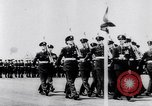 Image of Queen Elizabeth reviews RAF United Kingdom, 1953, second 24 stock footage video 65675041353