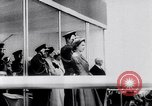 Image of Queen Elizabeth reviews RAF United Kingdom, 1953, second 27 stock footage video 65675041353