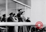 Image of Queen Elizabeth reviews RAF United Kingdom, 1953, second 28 stock footage video 65675041353