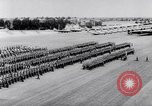 Image of Queen Elizabeth reviews RAF United Kingdom, 1953, second 29 stock footage video 65675041353