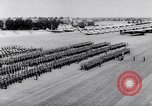Image of Queen Elizabeth reviews RAF United Kingdom, 1953, second 30 stock footage video 65675041353