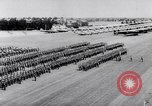 Image of Queen Elizabeth reviews RAF United Kingdom, 1953, second 31 stock footage video 65675041353