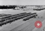 Image of Queen Elizabeth reviews RAF United Kingdom, 1953, second 32 stock footage video 65675041353