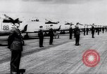 Image of Queen Elizabeth reviews RAF United Kingdom, 1953, second 33 stock footage video 65675041353