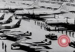 Image of Queen Elizabeth reviews RAF United Kingdom, 1953, second 38 stock footage video 65675041353