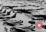 Image of Queen Elizabeth reviews RAF United Kingdom, 1953, second 39 stock footage video 65675041353