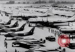 Image of Queen Elizabeth reviews RAF United Kingdom, 1953, second 41 stock footage video 65675041353