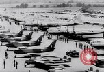 Image of Queen Elizabeth reviews RAF United Kingdom, 1953, second 42 stock footage video 65675041353