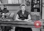 Image of Barbara Stanwyck United States USA, 1953, second 13 stock footage video 65675041361