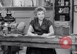 Image of Barbara Stanwyck United States USA, 1953, second 15 stock footage video 65675041361