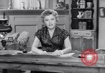 Image of Barbara Stanwyck United States USA, 1953, second 19 stock footage video 65675041361