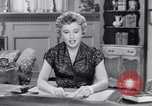 Image of Barbara Stanwyck United States USA, 1953, second 28 stock footage video 65675041361