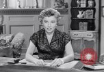 Image of Barbara Stanwyck United States USA, 1953, second 30 stock footage video 65675041361