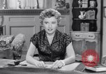 Image of Barbara Stanwyck United States USA, 1953, second 35 stock footage video 65675041361