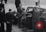 Image of Queen Elizabeth London England United Kingdom, 1955, second 8 stock footage video 65675041366