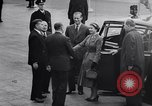 Image of Queen Elizabeth London England United Kingdom, 1955, second 13 stock footage video 65675041366
