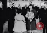 Image of Queen Elizabeth London England United Kingdom, 1955, second 18 stock footage video 65675041366