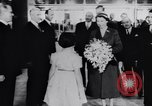 Image of Queen Elizabeth London England United Kingdom, 1955, second 19 stock footage video 65675041366