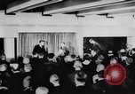 Image of Queen Elizabeth London England United Kingdom, 1955, second 22 stock footage video 65675041366