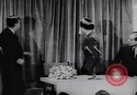 Image of Queen Elizabeth London England United Kingdom, 1955, second 29 stock footage video 65675041366