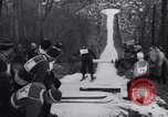 Image of Jacques Charland New York United States USA, 1955, second 8 stock footage video 65675041369
