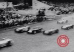 Image of racing event Indianapolis Indiana USA, 1956, second 22 stock footage video 65675041376
