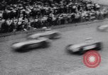 Image of racing event Indianapolis Indiana USA, 1956, second 23 stock footage video 65675041376