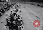 Image of racing event Indianapolis Indiana USA, 1956, second 33 stock footage video 65675041376