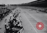 Image of racing event Indianapolis Indiana USA, 1956, second 34 stock footage video 65675041376